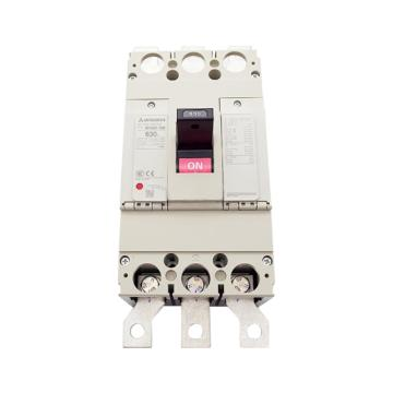 三菱MITSUBISHI 塑壳断路器,NF630-SW 3P 500A(CH)