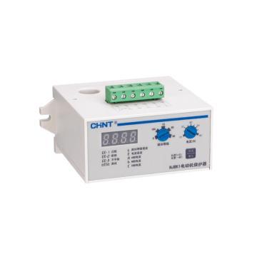 正泰CHINT NJBK1系列电动机保护器,NJBK1-80 1A~5A AC380V