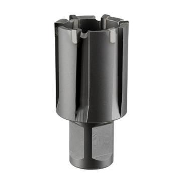 创恒CHTOOLS硬质合金X型直角柄钢轨钻,Φ21*25mm,DRTX-20210SL2