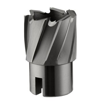 创恒CHTOOLS高速钢T型套式柄钢轨钻,Φ22*20mm,DRHT-10220MX1