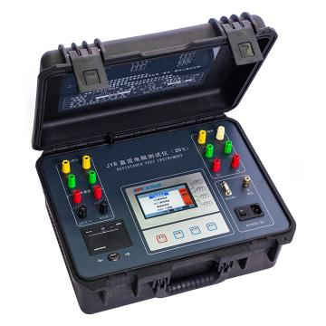 保定金源/KRI 直流电阻测试仪,JYR(20S)