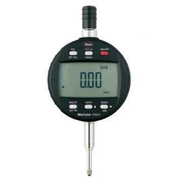 马尔/Mahr 无线数显百分表,0-12.5mm,4337134,不含第三方检测