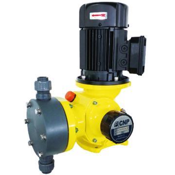 """南方泵业 机械隔膜式计量泵,GM0500SP1MNN,不锈钢316泵头,NPT螺纹接口,1/2""""F,380V"""