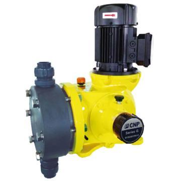"""南方泵业 机械隔膜式计量泵,GB0700TP1MNN,PVDF泵头,NPT螺纹接口,1""""F,380V"""
