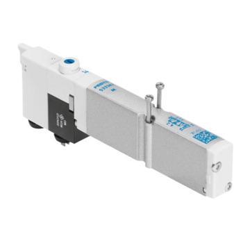 费斯托FESTO 两位三通电磁阀VMPA系列,VMPA1-M1H-K-PI,533347