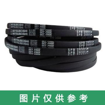 三星MITSUBOSHI SPB型高速窄V带,SPB1850