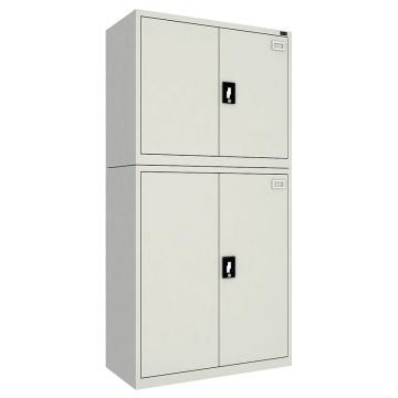 佰斯特 防静电工具柜,(上钢制双开门柜 下钢制双开门柜)900*440*1800 钢板厚(mm):0.8,CH-12-08E