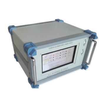 工力所 强震仪(含3通道的记录仪和三向加速度计和GPS模块),G01NET-3