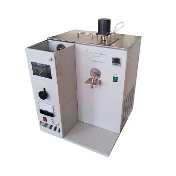天宇沃特 石油蒸馏测定仪TW-6536 手动单管带制