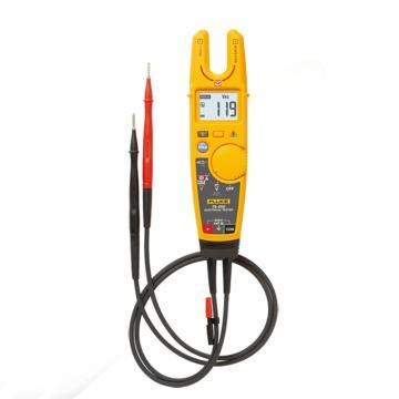 福祿克/FLUKE 非接觸電壓鉗表U型表,T6-1000/CN