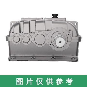 靖江华和环保 斗提机减速机(带靠背轮、链轮),ZSY200-28-I,TB500斗提机配用