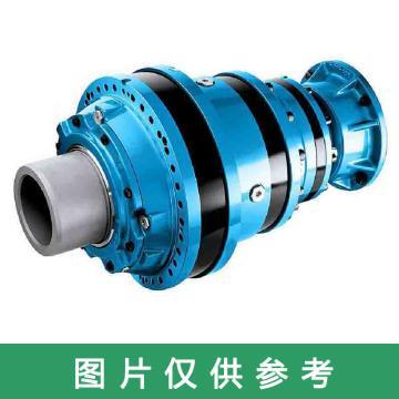 靖江华和环保 干渣机钢带减速机,SC6004/FS