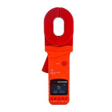 征能/FUZRR 钳形接地电阻测试仪(多功能型),ES3020B