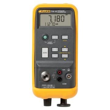 福禄克/FLUKE 718系列压力校准器| 压力校验仪,FLUKE-718 100US