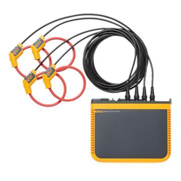 福禄克/FLUKE 在线可移动式电能质量记录仪,FLUKE-1742/B/INTL