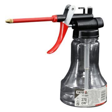 易尔拓YATO PET油壶,350CC,YT-0691