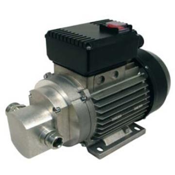 MATO 3434076 电动齿轮泵