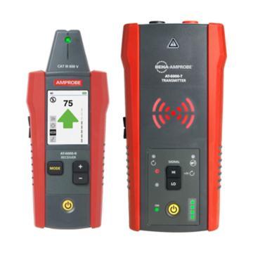 福禄克安博/Amprobe 寻线仪墙内电缆定位查线电缆故障检测仪 ,AT-6030