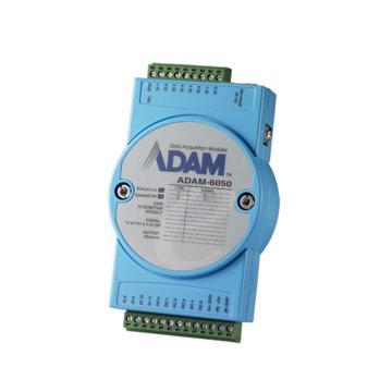 研华Advantech 数据采集模块,ADAM-6050