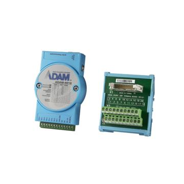 研华Advantech 数据采集模块,ADAM-6018