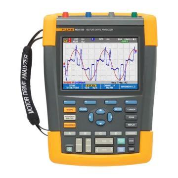 福禄克/FLUKE 电机驱动分析仪,FLUKE-MDA-550