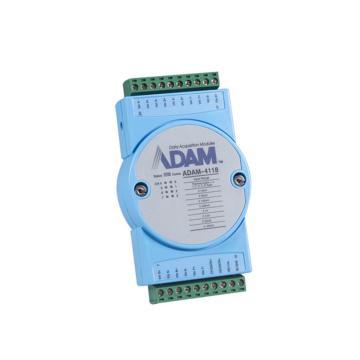 研华Advantech 数据采集模块,ADAM-4118