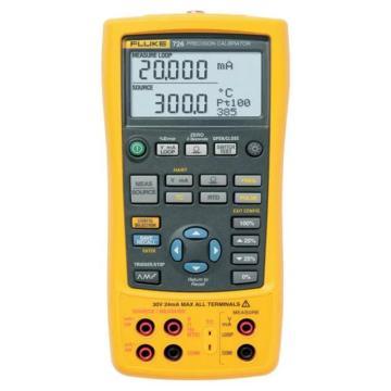 福禄克/FLUKE 高精度多功能过程校验仪,FLUKE-726/CN