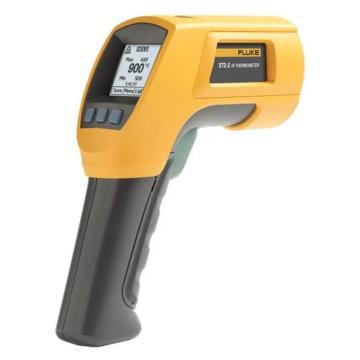 福禄克/FLUKE 手持式高温红外测温仪,FLUKE-572-2/C