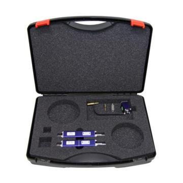 瑞士EM TEST 校准附件适用于电快速瞬变 / 脉冲群校验的负载电阻组件,CA EFT kit