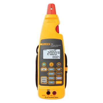 福禄克/FLUKE 毫安级过程钳形电流表回路校准器,FLUKE-772CHN