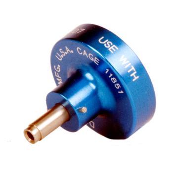 DMC 压接钳定位器,M22520/2-06
