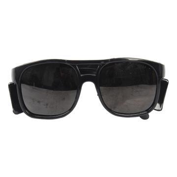 以勒 焊接眼镜,A1148-5#,黑色