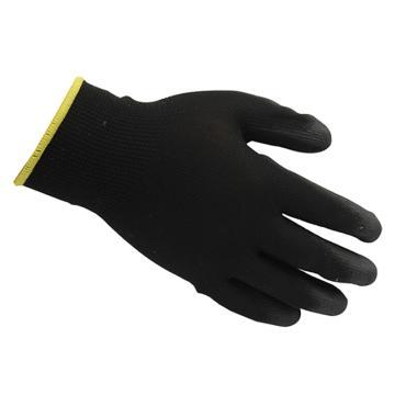 霍尼韦尔Honeywell PU涂层手套,WE210G2CN-09,防护手套