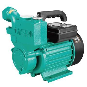 新界 1WZB-35T WZB系列自吸旋涡泵