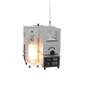 昌吉 石油产品蒸馏试验器SYD6536K