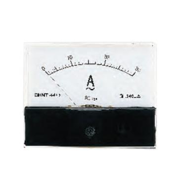 正泰CHINT 44L1-A系列交流电流表,44L1-A 200/5A