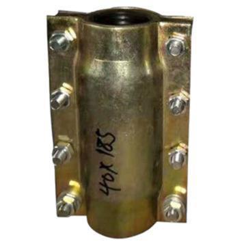 西域推荐 钢板管道堵漏器哈夫节,PN25,管道直径630