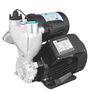 新界 1WZB-20SF WZB-SF系列智能双控不锈钢304旋涡式自吸电泵