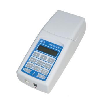 浊度测定仪,便携式浊度计,微电脑,功能强,WGZ-3B