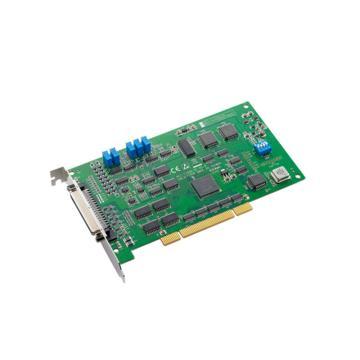 研华Advantech 通用型数据采集卡,PCI-1710