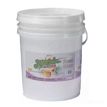 白云洁霸洗衣房专用洗衣粉,JB171 20公斤 强力去污洗衣粉桶装洗衣粉