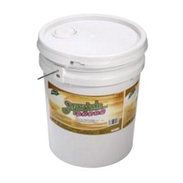 白云洁霸彩漂粉,JB161 20kg/桶 漂白剂高温洗涤白云氧漂粉洗衣房洗衣粉