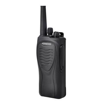 建伍 对讲机,TK-3207D,配充电器、原装电池、原装耳机