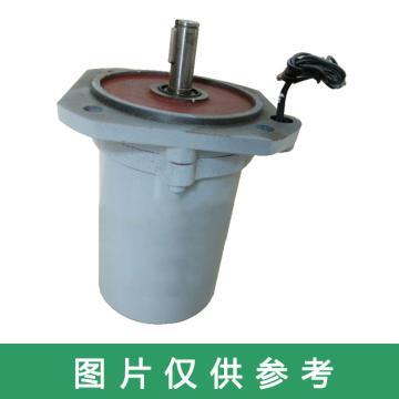 扬州中南 三相异步电机,YDF221-4W 0.37KW