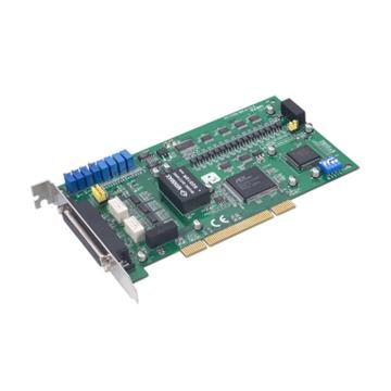 研华Advantech 通用型数据采集卡,PCI-1720U