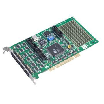 研华Advantech 通用型数据采集卡,PCI-1735U