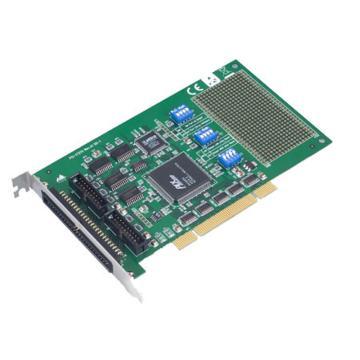 研华Advantech 通用型数据采集卡,PCI-1737U