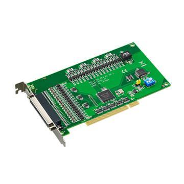 研华Advantech 通用型数据采集卡,PCI-1750