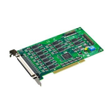 研华Advantech 通用型数据采集卡,PCI-1753