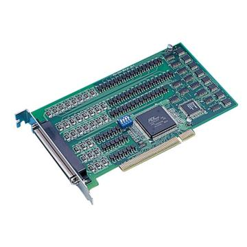 研华Advantech 通用型数据采集卡,PCI-1754